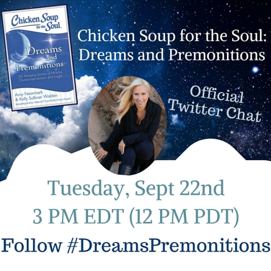 Dreams Twitter Chat Instagram copy