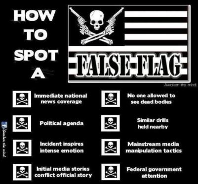 false-flag