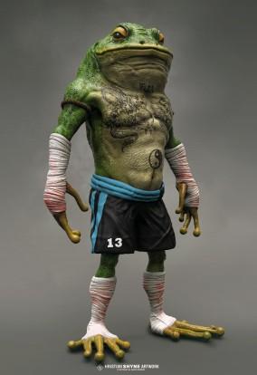 hristian-ivanov-shyne-battle-frog