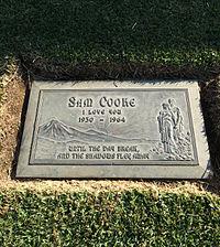 Sam_Cooke_Grave