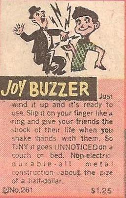 0-JoyBuzzer