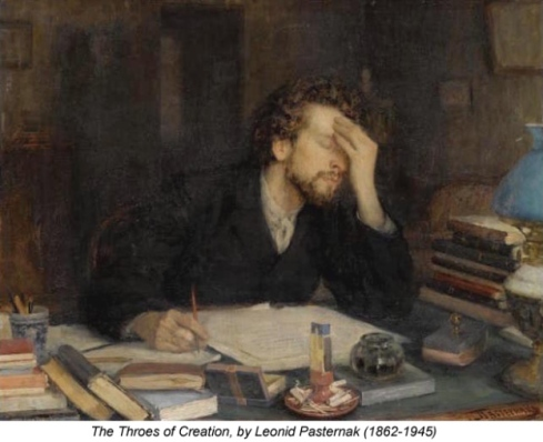 leonid_pasternak_-_the_passion_of_creation-1